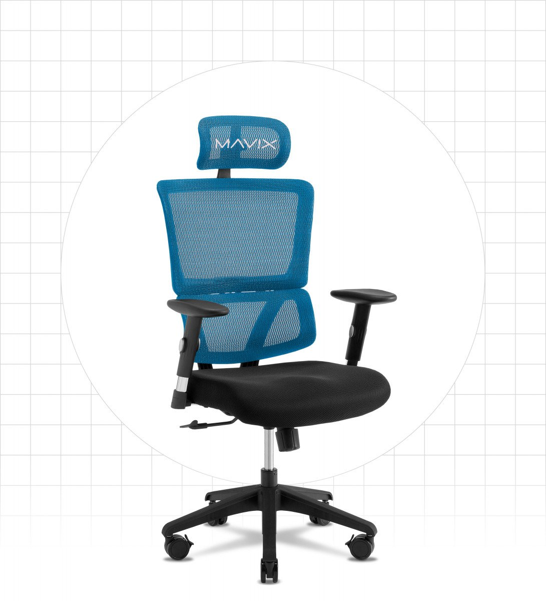 M4 Gaming Chair
