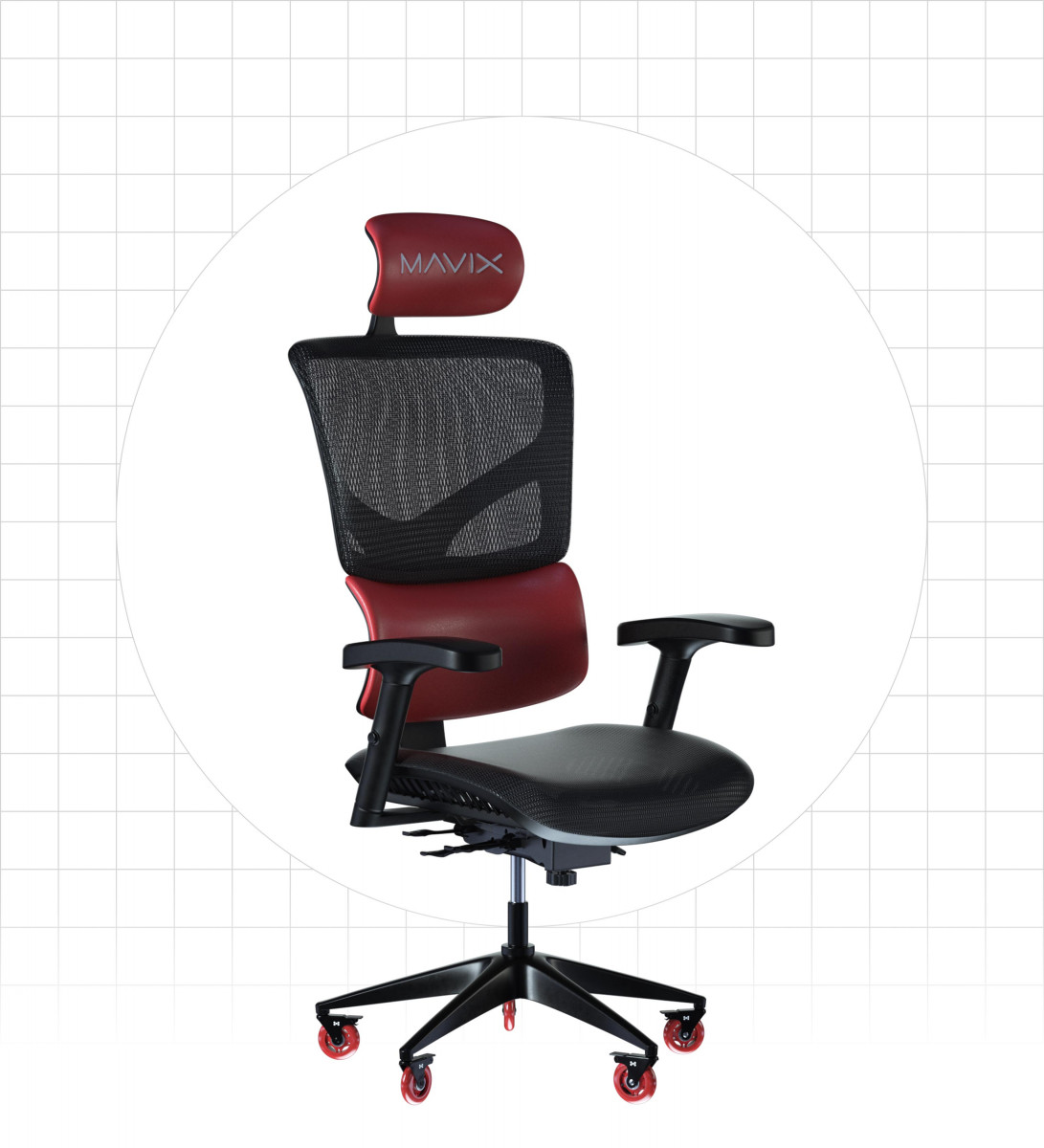 M7 Gaming Chair